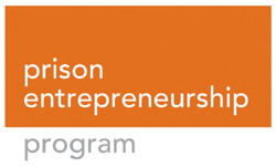 PEP Prison Entrepreneurship Program logo for Web
