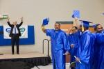 Caps Off! | PEP Class 19 Graduation