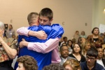 Reunited | PEP Class 19 Graduation