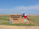 Sanders Estes Unit in Venus, TX. (Prison Entrepreneurship Program)