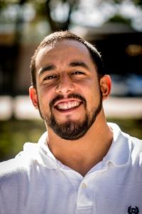 PEP Graduate Jose M.
